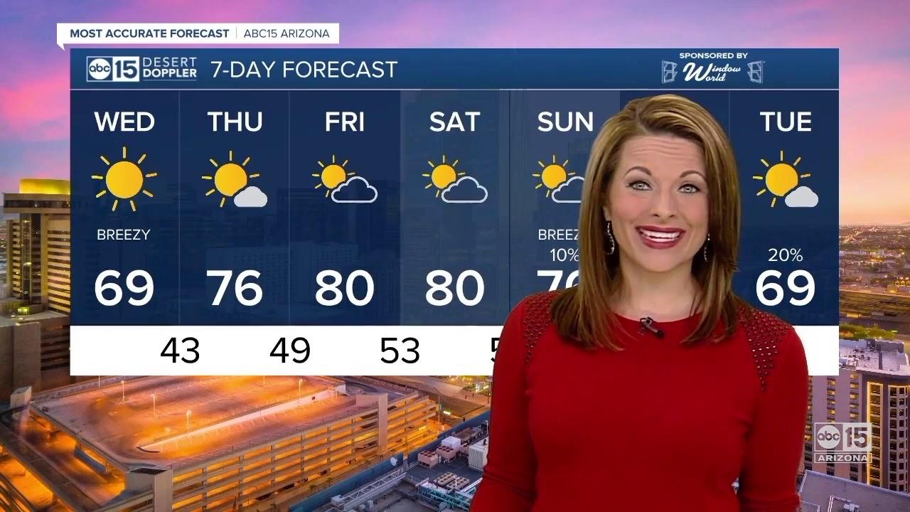 ABC15 Arizona Latest Headlines   March 9, 8am - YouTube