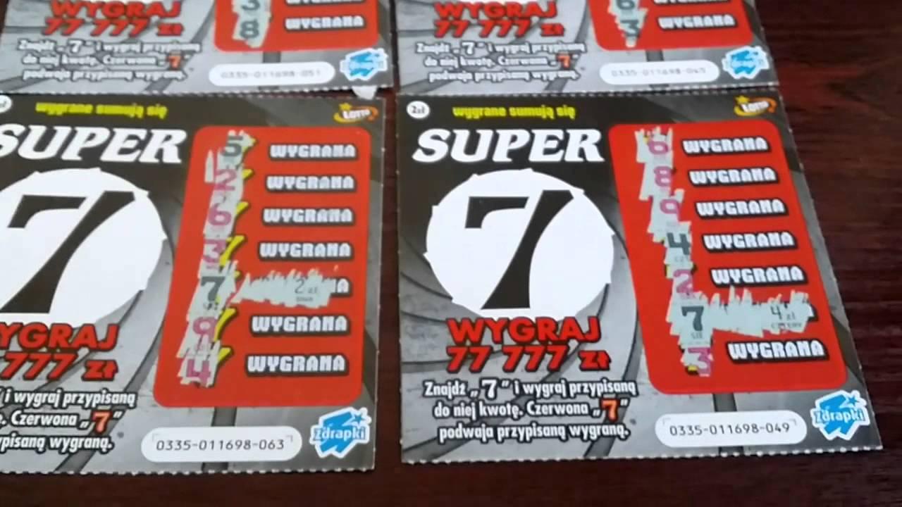 Super 7 Loto