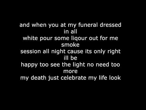 Phora - Catharsis Lyrics
