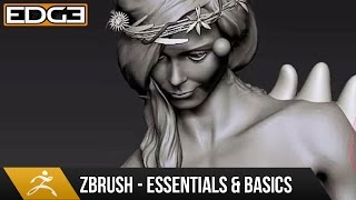 zbrush for beginners tutorial essentials to get started with sculpting hd