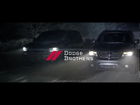 """DODGE BROTHERS """"Old-Man Story"""" Commercial - Los Angeles, Cerritos, Downey CA - 2016 - 800.549.1084"""