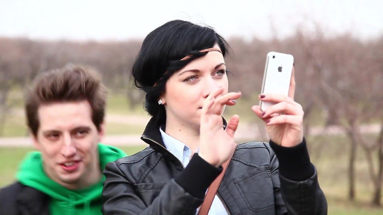 как познакомиться с незнакомой девушкой вконтакте