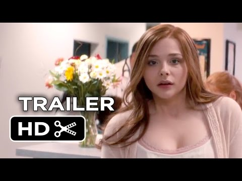 If I Stay Official Trailer #3 (2014) - Chloë Grace Moretz, Mireille Enos Drama HD