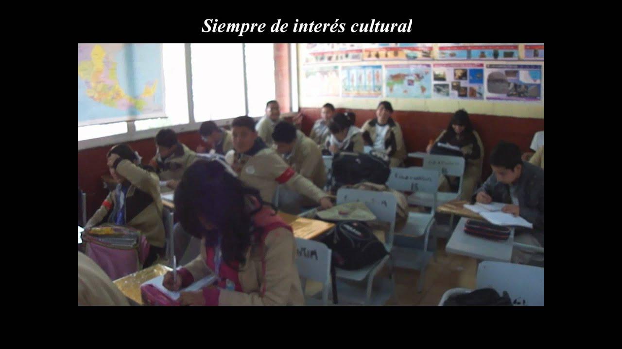 Maestra de secundaria - 2 part 10