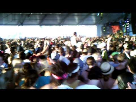Laidback Luke@Coachella '11...