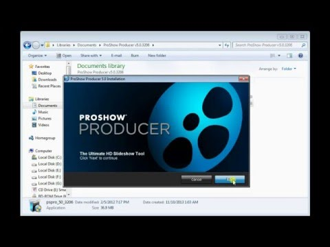 proshow producer 6 full version