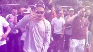 Timmie Turnup - Lambos (feat. Young Mula Rohdo$) RARE SWAG MOB LIVE PERFORMANCE