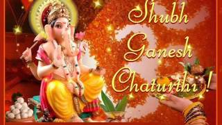 Ganesh Ji Bhajan....Latest Bhajan of Lord Ganesha