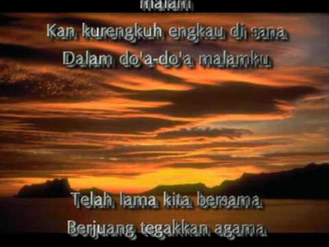 Shoutul Haq - Sahabatku