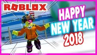 ROBLOX INDONESiA MET 2018 de NUEVO Año 😍