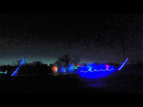 Downs Family Christmas Lights