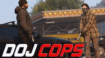 Mine For The Taking | Dept. of Justice Cops | Ep.836