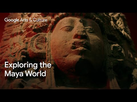 Exploring The Maya World - A Journey From The UK To Mexico