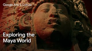 Exploring the Maya World - A Journey between London and Mexico City