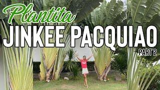 Plantita Jinkee Pacquiao Part 2