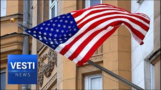 1, North-American Blind Alley, Moscow:  New Postal Address Proposed for the US Embassy in Russia