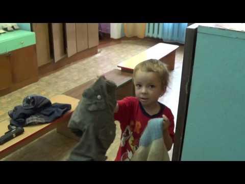 Мы с сыном в садике  [Владимир Семенов] | ТВ | Avtodei | Вернот