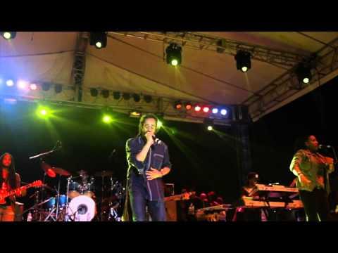 Damian Marley  Belize Concert