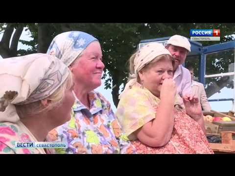 """В Севастополе проходят съемки фильма """"Одесский пароход"""""""