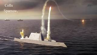 Watch Step Aboard the USS Zumwalt - the Most Advanced Warship the US Navy Has Ever Built