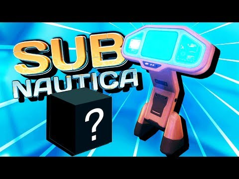 Discovering the BLACK BOX and FINDING the ROCKET PLANS! - Subnautica Full Release Gameplay