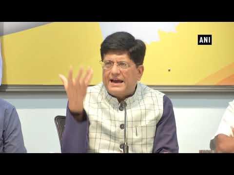 Piyush Goyal Debunks Indian Railways Privatisation Rumours