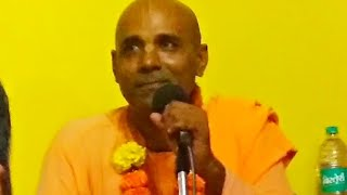 2019 -PART-1 by HG Vanmali Das Prabhu Ji-- House program lecture ISKCON VIRAR