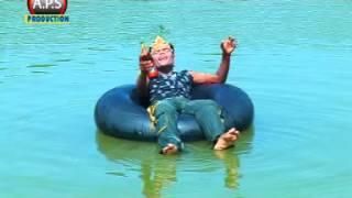TUI MANA KARI DELU BOLI GO RADHIKA | MORDAN DANDA | SAMBALPURI MUSIC | 2016