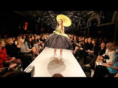Lucire: ID Dunedin Fashion Week.
