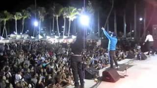 The Bilz & Kashif - Live in West Palm Beach (World Tour)