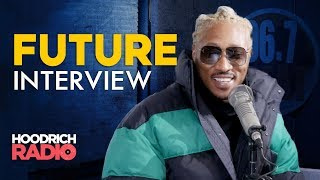 Future Talks New Music, Meaning of THE WIZRD, Superbowl Predictions, What To Do In Atlanta, & More!