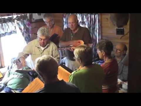 Hospice Chrysalis Singers