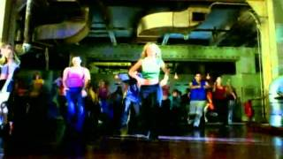 Britney Spears - (You Drive Me) Crazy (The Stop Remix) Trailer