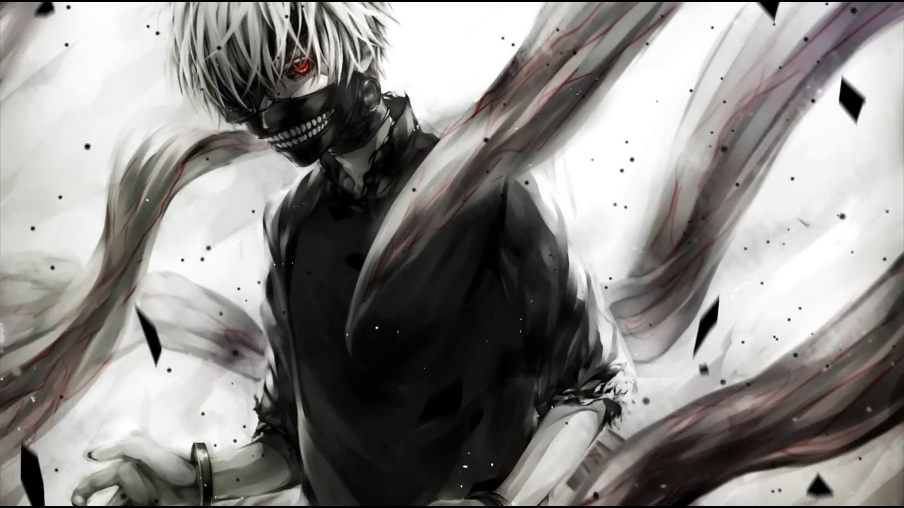 Tokyo Ghoul Live Wallpaper Youtube