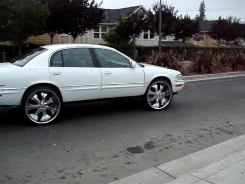 Hqdefault on 2007 Buick Lacrosse On 24s