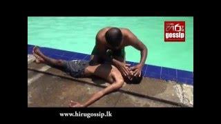 Swimming Pool Case In gampola