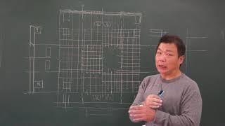 [2020년10월10일시행] 건축산업기사실기 해설4