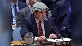 Хамство и грубость: как Сафоронков показал истинное лицо России — Антизомби, 14.04.2017