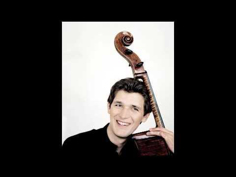 Camille Saint-Saens Cello Concerto Maximilian Hornung