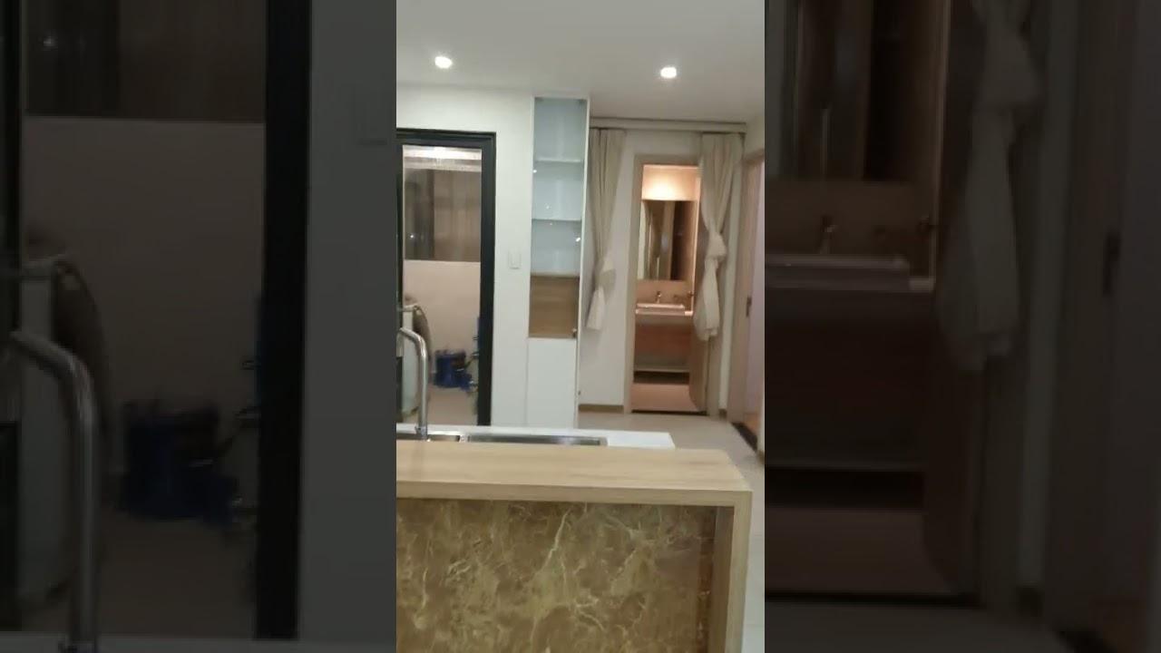 image Cho thuê căn hộ 85m2 -3PN-2WC Full Nội Thất 14tr/tháng. LH 0198885529