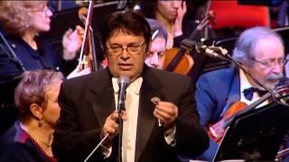 סובול והסימפונית אשדוד באגדת המוזיקה היהודית