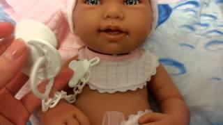 видео Куклы Антонио Хуан (Antonio Juan) – купить
