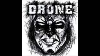 DRONE - Hammered,F**Ked & Boozed - DRONE (2014)