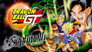 『Dragon Ball GT Medley』-『ドラゴンボール』-【Cover】