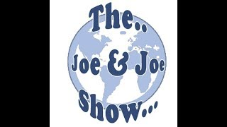 Joe & Joe Weather Show Last Night Together At Fios1 News But the Show Will Continue!