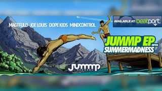 Magtfuld & Joe Louis - Pumpin