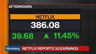 Breaking Down Netflix's Earnings and Subscriber Growth Forecast