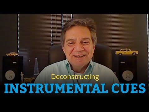 Deconstructing Instrumental Cues