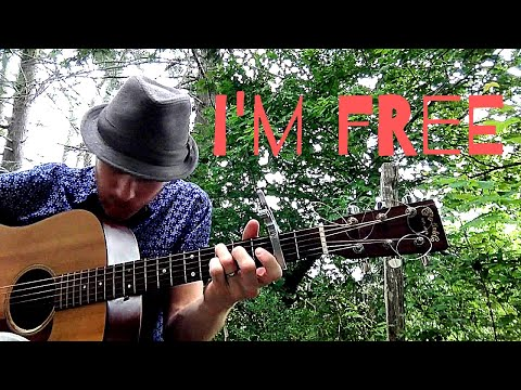 I'm Free - Rolling Stones Cover