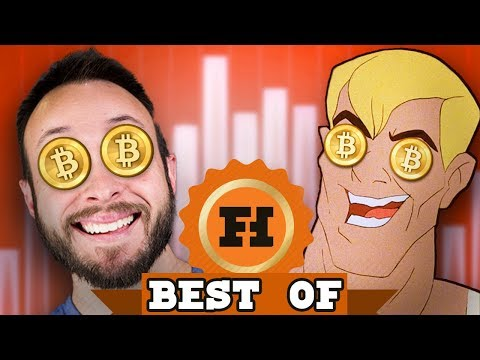 BEST OF BITCOIN - Best of Funhaus January 2018